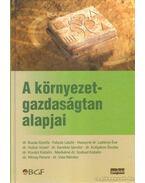 A környezet-gazdaságtan alapjai - Medvéné dr. Szabad Katalin (szerk.)