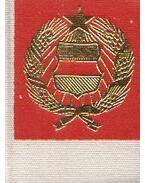 A Magyar Népköztársaság Alkotmánya (mini)