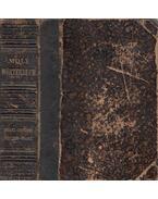 Neues Taschenwörterbuch der französischen und deutschen Sprache zum Schulgebrauche - A. Molé