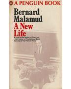 A New Life - Bernard Malamud