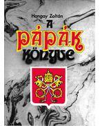 A pápák könyve - Hangay Zoltán