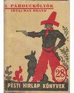 A párduckölyök - Brand, Max