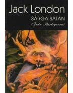 A sárga sátán - Jack London