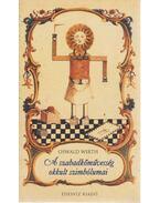 A szabadkőművesség okkult szimbólumai - Wirth, Oswald