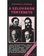 A szlovákok története - Szarka László