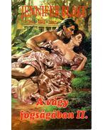 A vágy fogságában II. - JENNIFER BLAKE