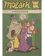 A varázsgömb (Mozaik 1986/5.)