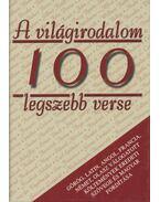 A világirodalom 100 legszebb verse