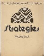 Strategies - Students' Book - Abbs, Brian, Ayton, Angela, Freebairn, Ingrid