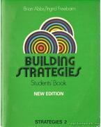 Building Strategies - Students' Book Strategies 2 - Abbs, Brian, Freebairn, Ingrid