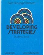 Developing Strategies - Student's Book - Abbs, Brian, Freebairn, Ingrid