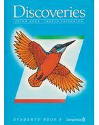 Discoveries Students' Book 3 - Abbs, Brian, Freebairn, Ingrid