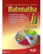 Matematika 11. - Középszint - Ábrahám Gábor, Kosztolányiné Nagy Erzsébet, Tóth Julianna