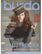 Magyar Burda 2013/10 - Acsay Judit