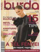 Magyar Burda 2013/11 - Acsay Judit