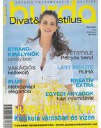 Magyar Burda 2013/6 - Acsay Judit