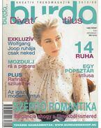 Magyar Burda 2013/8 - Acsay Judit