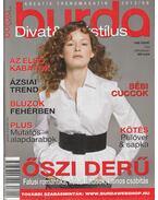 Magyar Burda 2013/9 - Acsay Judit