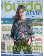 Magyar Burda 2016/8 - Acsay Judit