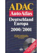 ADAC Auto Atlas 2000/2001