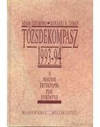 Tőzsdekompasz 1993-94 - Ádám Zsigmond, Korányi G. Tamás