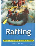 Rafting - Addison, Graeme