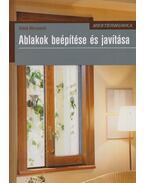 Ablakok beépítése és javítása - Adela Motyková
