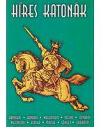 Híres katonák (reprint) - Adorján Andor