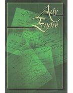 Ady Endre összes költeménye - Ady Endre