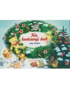Kis, karácsonyi ének (részlet) - Ady Endre
