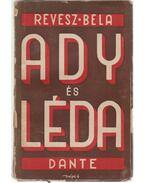 Ady és Léda - Révész Béla