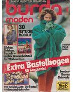 Burda Moden 1985/11. November - Aenne Burda (szerk.), Fehrenbach, Waltraud (szerk.), Ingrid Küderle (szerk.)