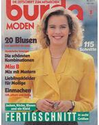 Burda Moden 1988/8. August - Aenne Burda (szerk.), Ingrid Küderle (szerk.), Susanne Reinl (szerk.)