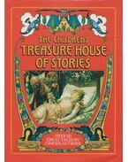 The Children's Treasure House of Stories - Aesopus, Grimm testvérek, Andersen, William Shakespeare, Kipling, R., Charles Dickens