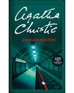 A barna ruhás férfi - Agatha Christie