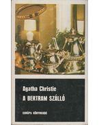 A Bertram Szálló - Agatha Christie