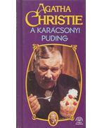 A karácsonyi puding - Agatha Christie