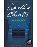 AzÁlmok Háza - Agatha Christie