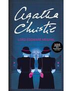 Lord Edgware meghal - Agatha Christie
