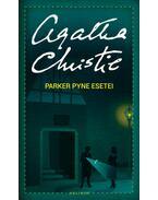 Parker Pyne esetei - Agatha Christie
