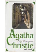 Parker Pyne nyomoz - Agatha Christie