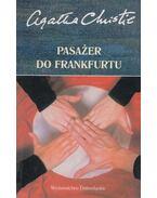 Pasazer do Frankfurtu - Agatha Christie