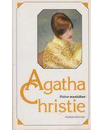 Poirot munkában - Agatha Christie
