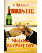Sledztwo na cztery rece - Agatha Christie