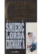 Smierc Lorda Edgware'a - Agatha Christie