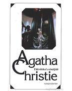 Tükrökkel csinálják - Agatha Christie