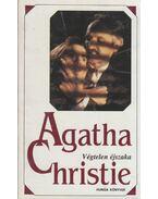Végtelen éjszaka - Agatha Christie