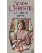 Zátonyok közt - Agatha Christie