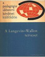 A Langevin-Wallon tervezet - Ágoston György