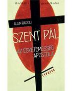 Szent Pál - Alain Badiou